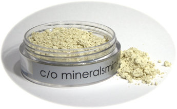Mineralsmink - Concealer - Dölj grön