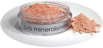 Mineralsmink - Rouge - Varm Rosa