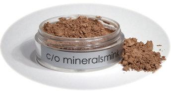 Mineralsmink - Rouge / Ögonskugga - Mocka