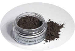 Mineralsmink - Ögonskugga - Kaffe
