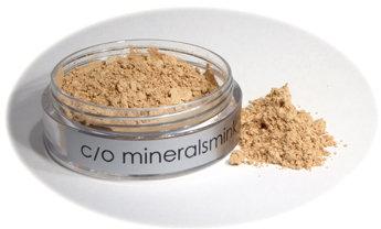 Mineralsmink - Bas - Foundation - Naturligt mellan