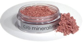 Mineralsmink - Rouge - Nyponros