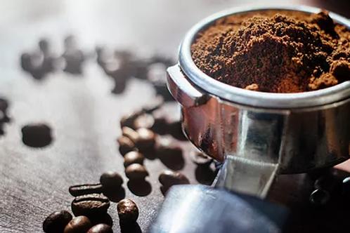 INSTANT TURBO TRIM COFFEE