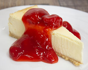 Cheesecake with Strawberries.jpg