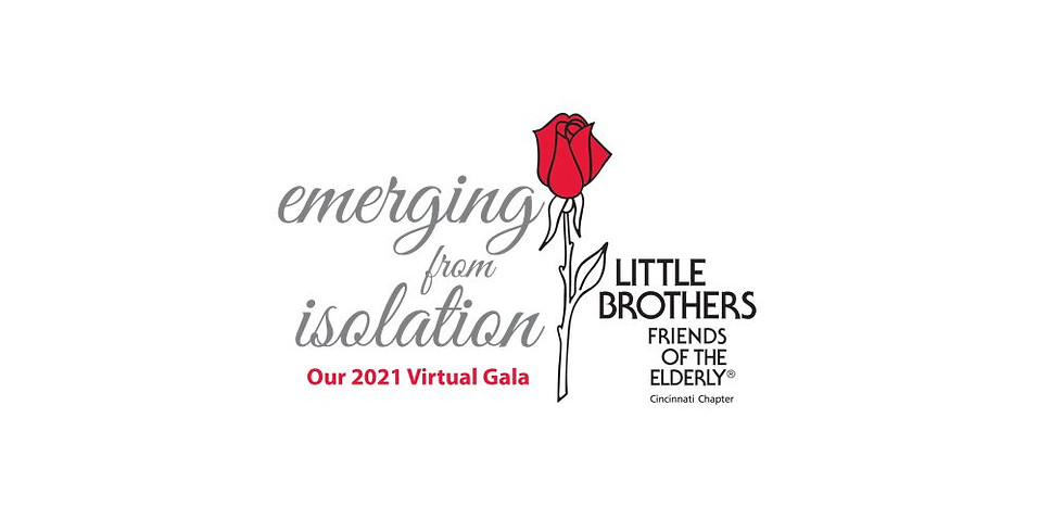 Emerging from Isolation - 2021 Virtual Gala