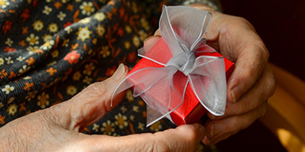 Christmas Gift/Wish List Donations