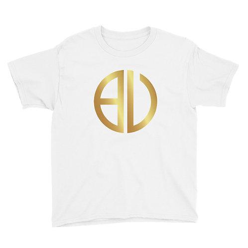 BU Logo Youth Short Sleeve T-Shirt