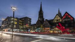 Ulm Neue Mitte
