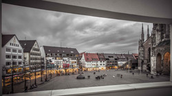 Ulm Münsterplatz