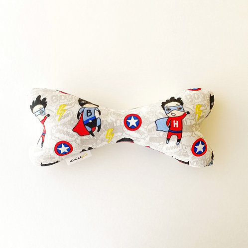 Osso Mini Super Heróis
