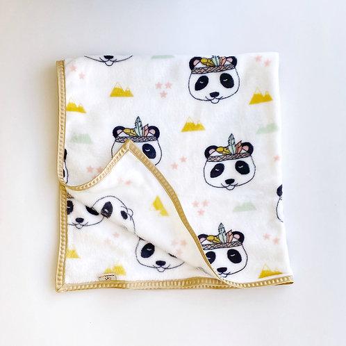 Manta Pandas