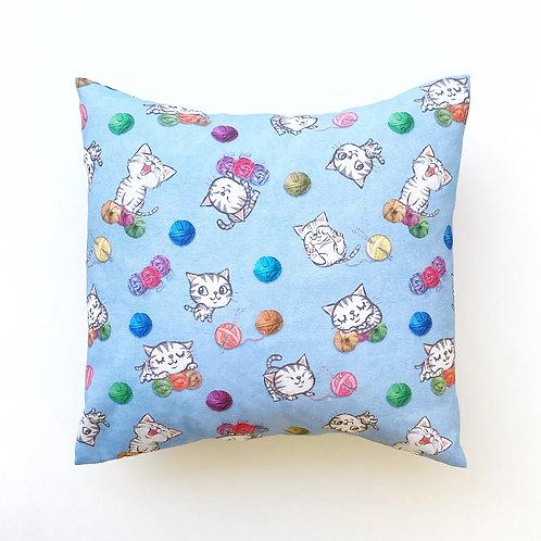 Sweet Cats Cushion