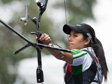 Mariana Avitia Rumbo a Rio 2016
