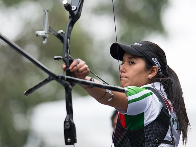 Mariana Avitia Rio 2016