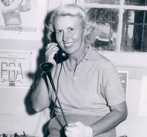 Betty Jameson