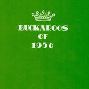 Buckaroos of 1958