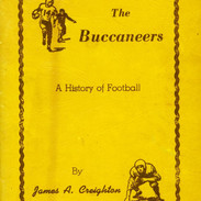 The Buccaneers A History of Football