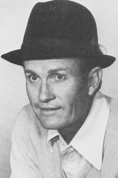 Bill McMurray