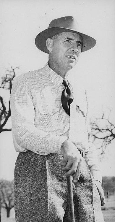 Fred Cobb