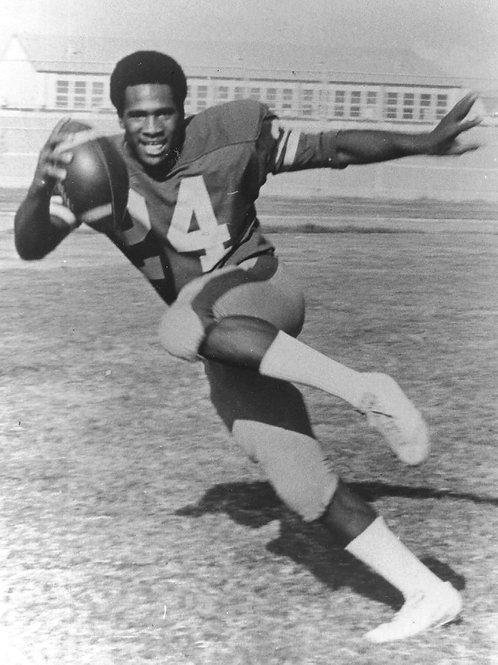 Joe Washington, Jr.