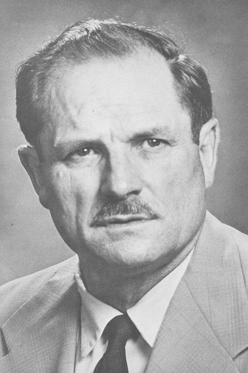 Harold Ratliff