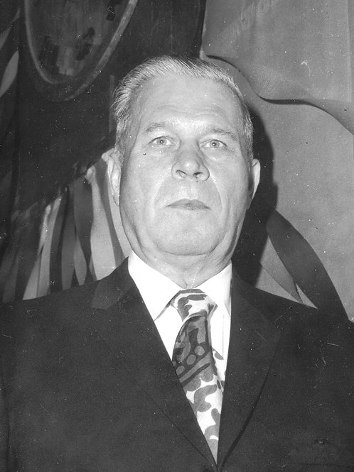 Bohn Hilliard