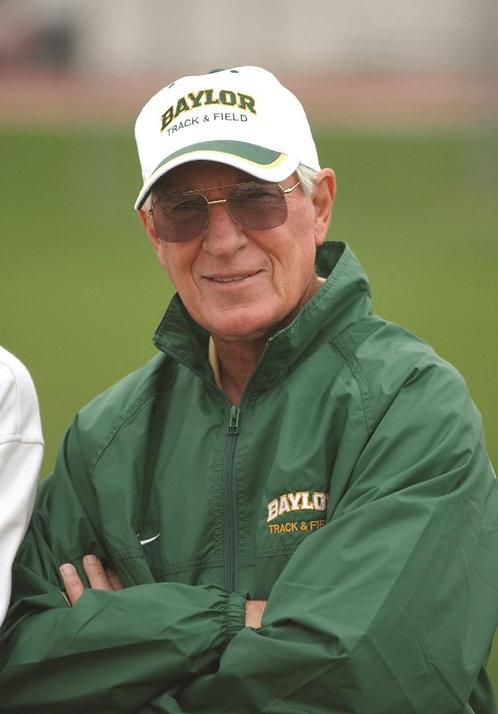Clyde Hart