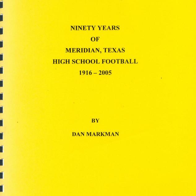 Meridian High School Football