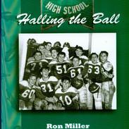 Halling the Ball
