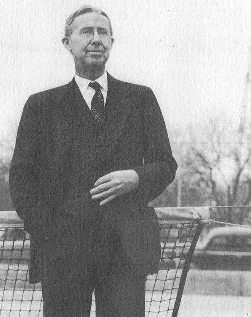Dr. D.A. Penick