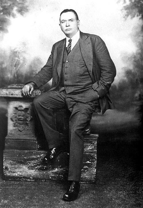 John J. McCloskey