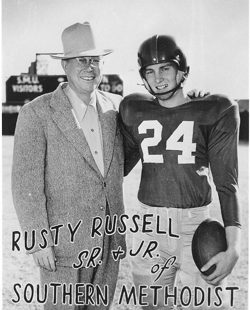 Rusty Russell