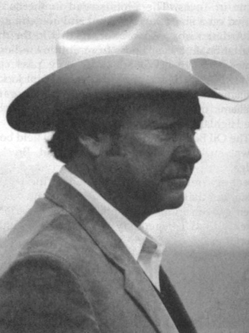Chuck Curtis