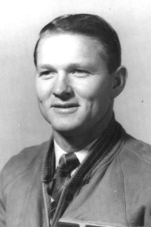 Morris Southall