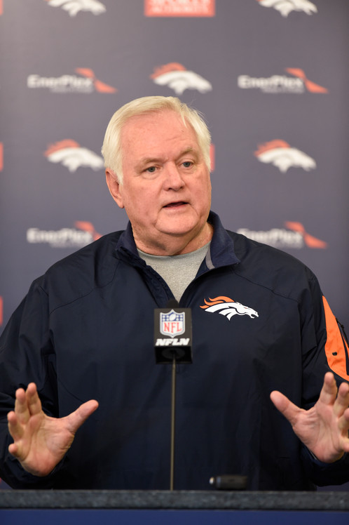 Wade Phillips Super Bowl 50