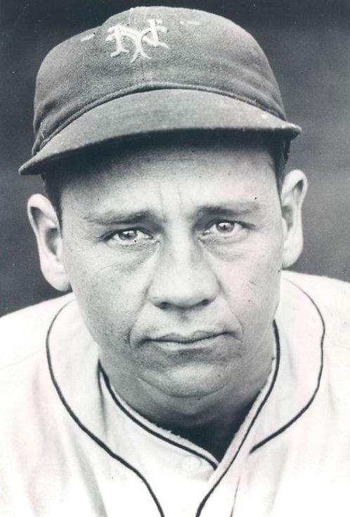 Gus Mancuso