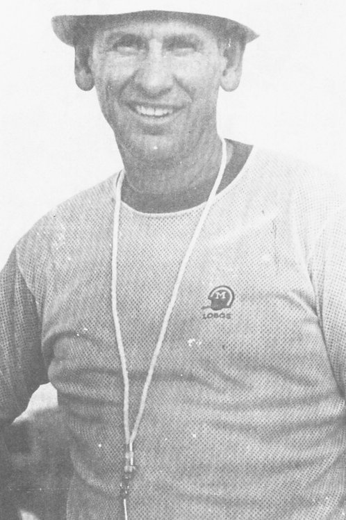 Jerry Larned
