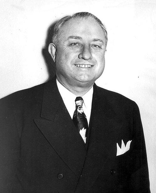 J. Alvin Gardner