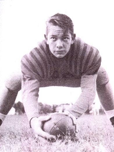 George Strohmeyer, Jr.