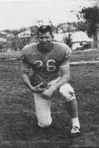 Tommy Joe Crutcher