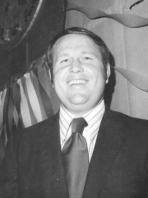 Karl Don Milstead