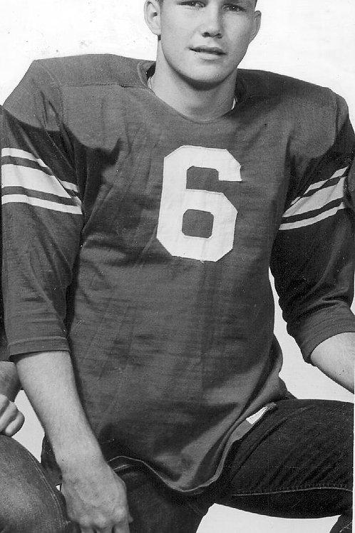 Ernie Koy, Jr.