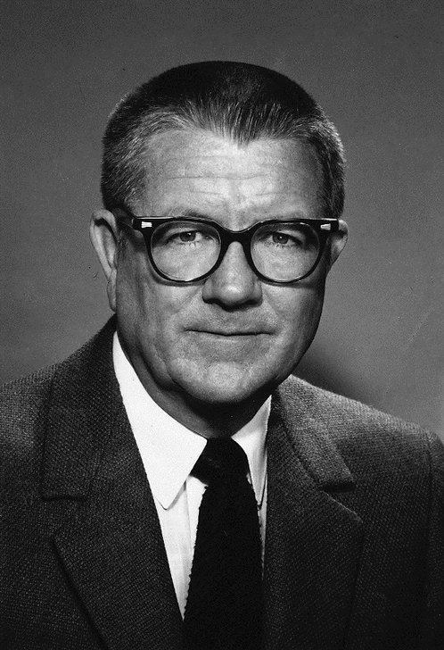 Clint Murchison Jr.