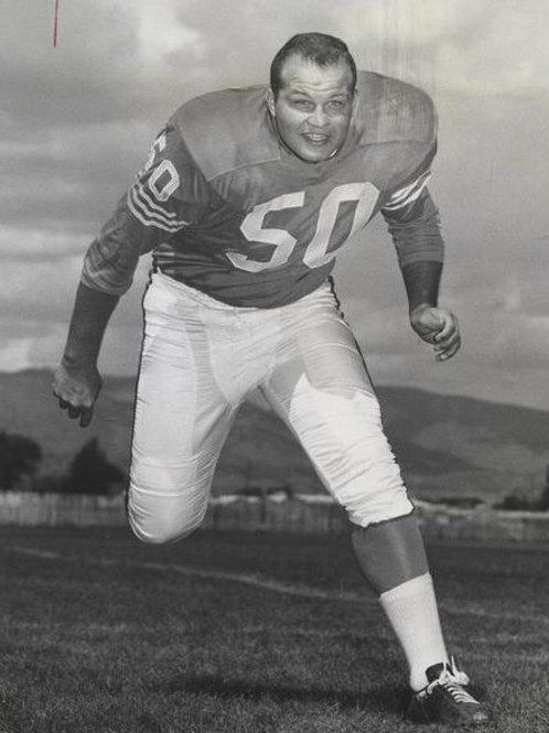 Jerry Hopkins