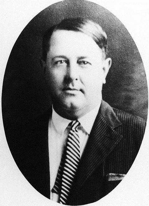 J. Walter Morris