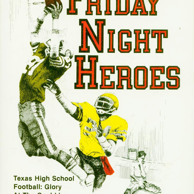 Friday Night Heroes