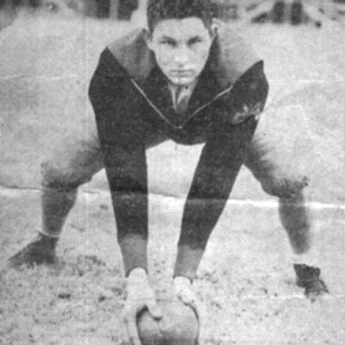 Leo Baldwin