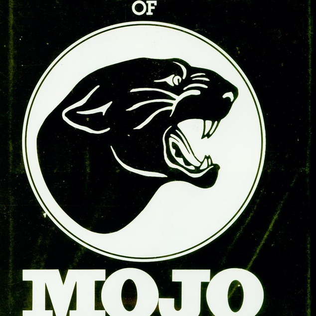The Secret of Mojo