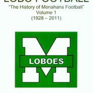 Monahans Lobo Football