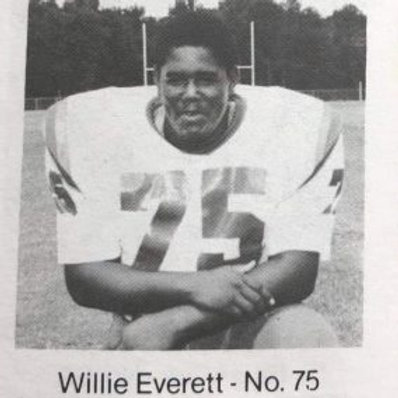 Willie Everett